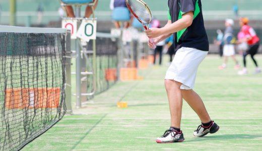 【テニス】ボレーの意識するポイント集!《鈴木貴男さん参考》