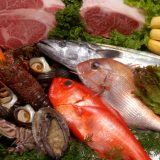 たんぱく質 肉 魚