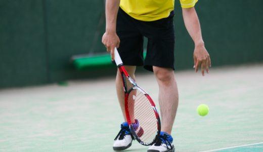 【テニス】サーブの意識するポイント集!《窪田テニス教室参考》