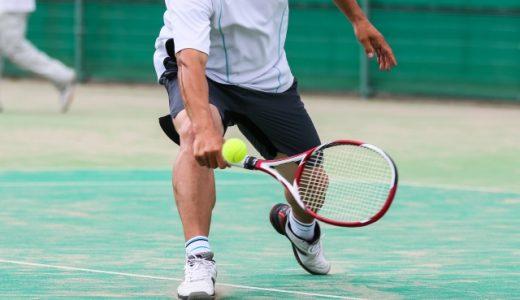【テニス】片手バックハンドの意識するポイント集!《ワウリンカ参考》